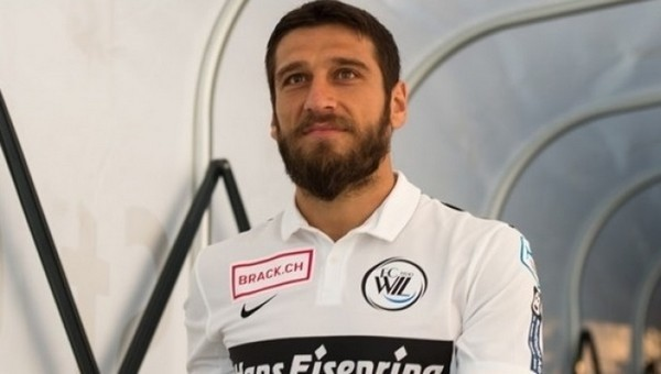Egemen Korkmaz, Süper Lig'e geri dönüyor