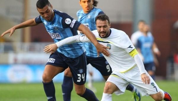 Erciyesspor tecrübeli oyuncuyu transfer etti