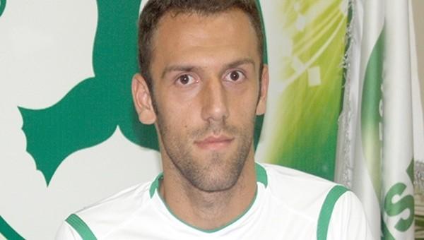 Fenerbahçe'nin istediği golcüyü Torku Konyaspor alıyor
