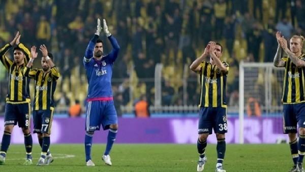 Fenerbahçe'ye EURO 2016 piyangosu