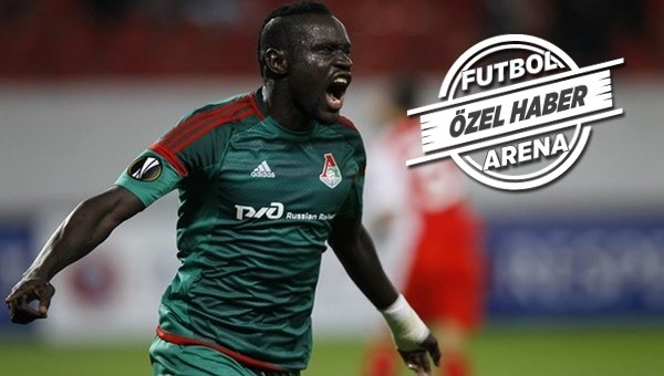 Oumar Niasse'a İngiltere'den teklif yağıyor