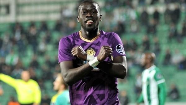 Galatasaray, Badou Ndiaye'yi istedi mi?