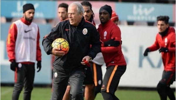 Galatasaray, Osmanlıspor deplasmanında