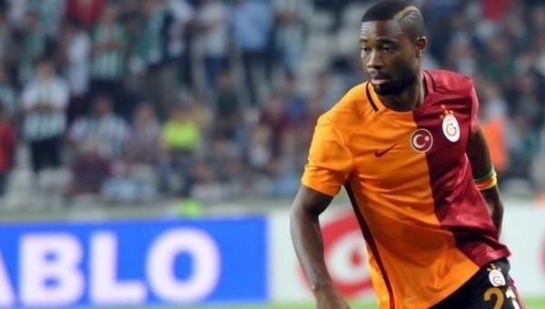 Galatasaray'a Osmanlıspor öncesi kötü haber
