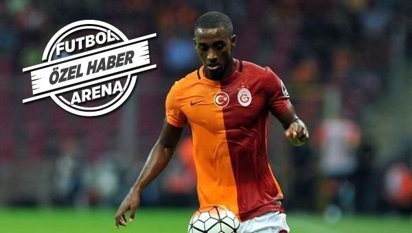 Galatasaray'da Lionel Carole neden yedek?