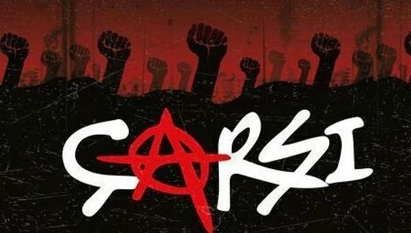 Gezi Parkı davasında Çarşı'ya kötü haber