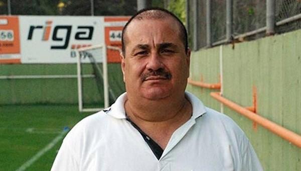 Hamza Akgül: