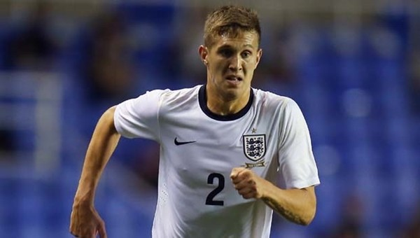 İngiltere'nin geleceği emin ellerde! İngiltere milli takımındaki 5 genç yetenek