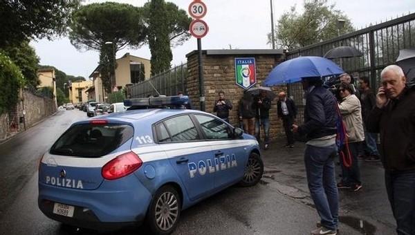 İtalya'da büyük operasyon! Vergi kaçakçılığı...