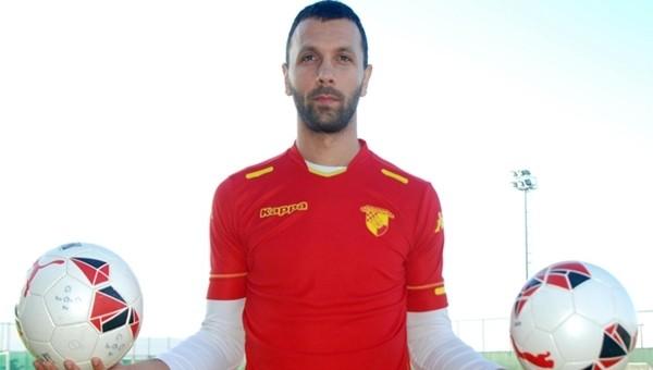 Kayseri Erciyesspor'da transfer! Kale sağlama alındı...