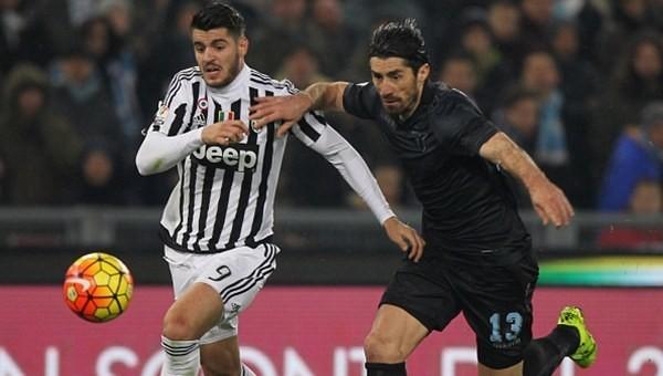 Lazio, Juventus maçında nasıl oynadı?