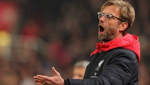 Liverpool'da sağlam stoper kalmadı!