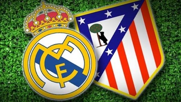 Madrid'e müjdeli haber!