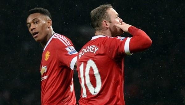 Manchester United nihayet kazandı!