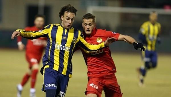 Markovic'ten Eskişehirspor maçı sonunda şampiyonluk açıklaması