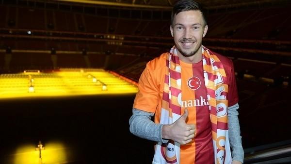 Martin Linnes'ten Galatasaray sözleri