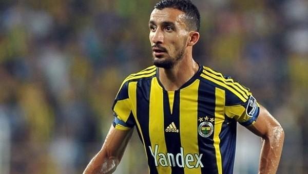 Mehmet Topal'dan şampiyonluk vurgusu