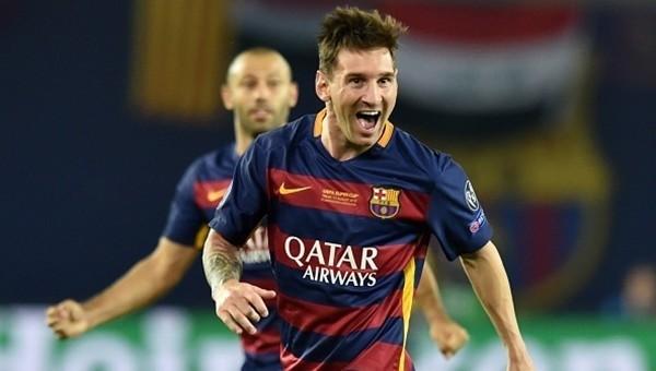 Messi'nin tahmini değeri dudak uçuklattı
