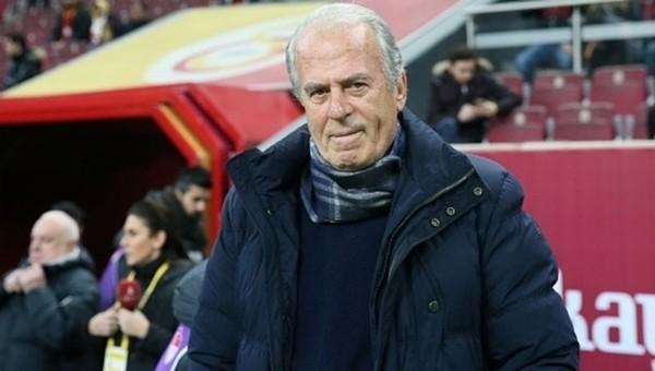 Mustafa Denizli'nin Osmanlıspor maçı tercihleri