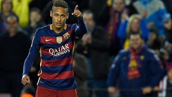 Neymar'ın 71 gole daha ihtiyacı var