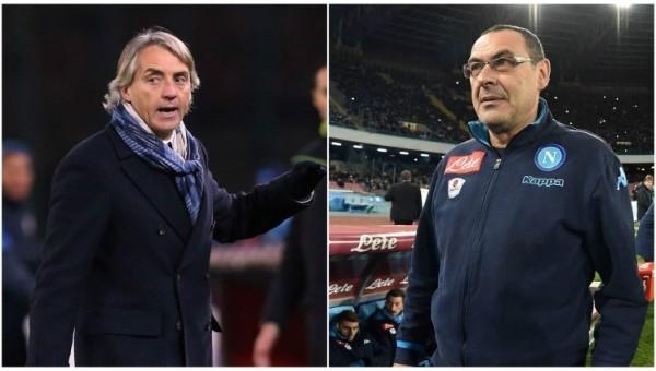 Roberto Mancini hala kızgın