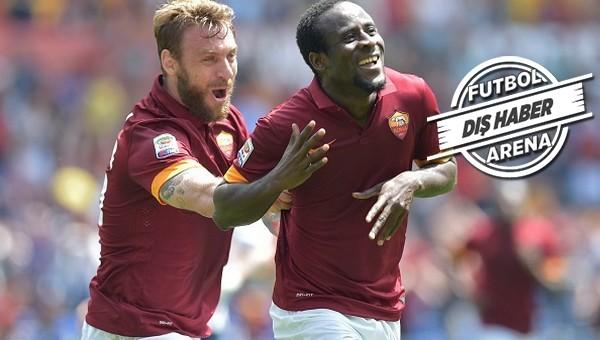 Seydou Doumbia Premier Lig yolunda!