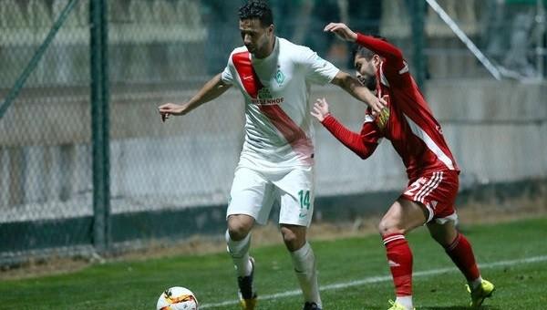 Sivasspor Gladbach maçı saat kaçta, hangi kanalda?