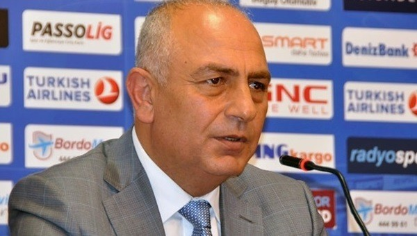 Süleyman Hurma, Trabzonspor'u icraya verdi