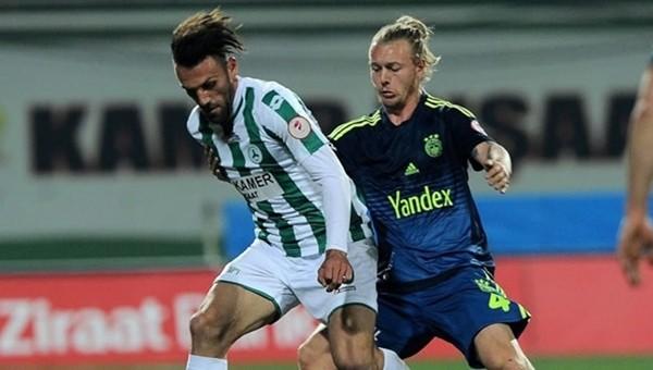 Vedat Muriqi, Torku Konyaspor ile anlaştı