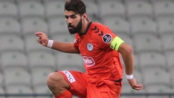 Torku Konyaspor'un hedefi 50 puan