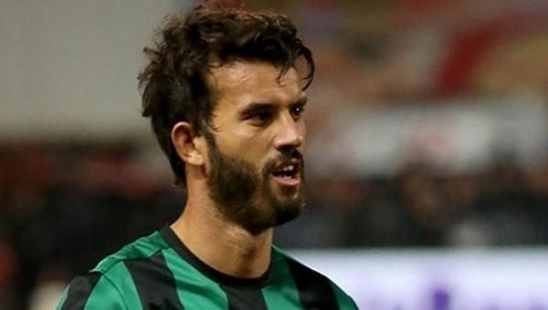 Trabzonspor Güray Vural'ı resmen açıkladı