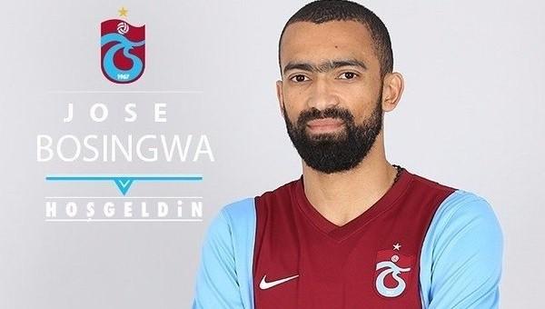Trabzonspor, Jose Bosingwa ile anlaştı mı?