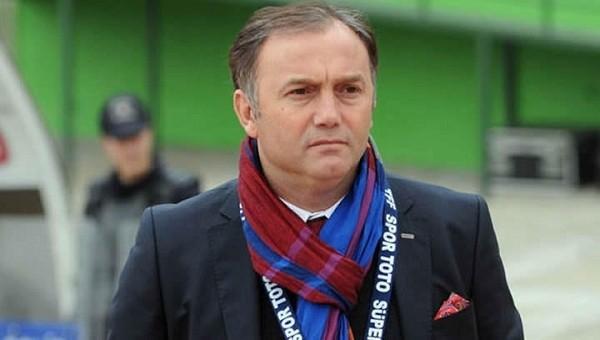Trabzonspor KAP'a resmen bildirdi