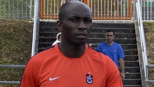 Trabzonspor Mbia'yı Çin'e sattı! İşte ücreti...