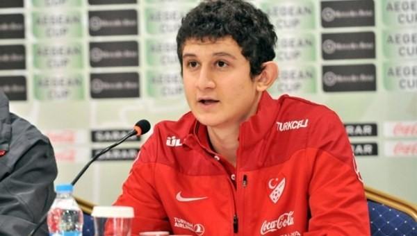 Genç Cafer Trabzonspor tarihine geçti!