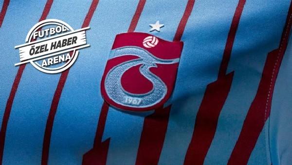 Trabzonspor transferde bombaları patlattı