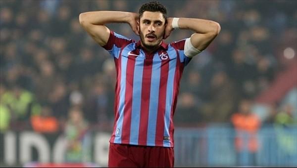Trabzonspor'da şok sakatlık!
