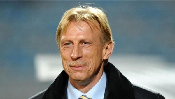 Trabzonspor'dan Daum'a tepki