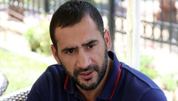Ümit Karan, Fenerbahçe'ye verilen penaltıya ateş püskürdü