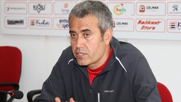 Vartaş Elazığspor'un yeni teknik direktörü kim?