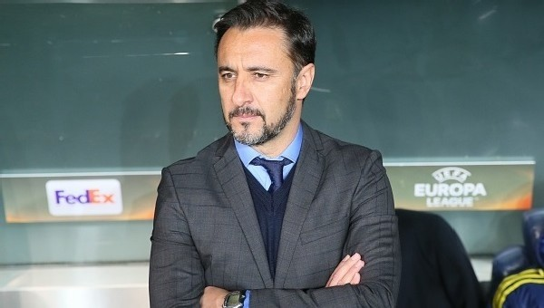 Vitor Pereira formayı onlara verecek