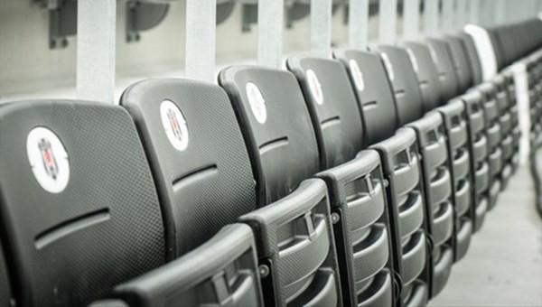 Vodafone Arena'da sona doğru...