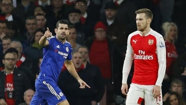 Wenger'in şaşırtan tercihi üzerine Arsenal - Chelsea maç analizi