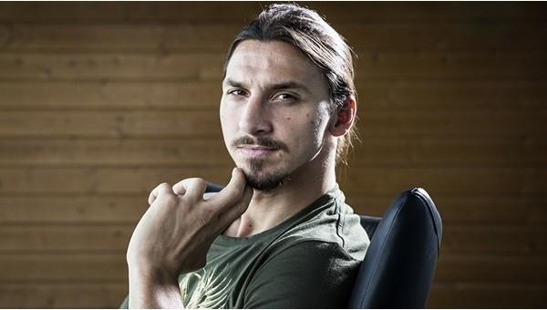 Zlatan Ibrahimovic'ten taraftara ilginç şaka