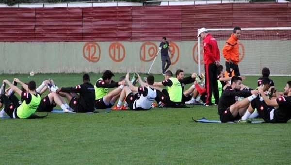 Adanaspor, Balıkesirspor'e hazır