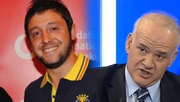 Ahmet Çakar ile Nihat Kahveci arasında polemik