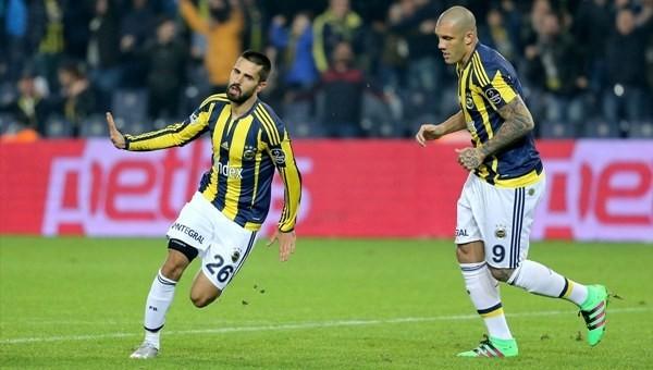 Alper mükemmel golünü anlattı - Fenerbahçe Haberleri