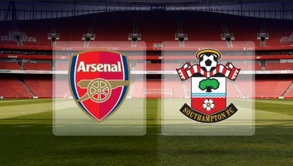 Arsenal - Southampton maçı ne olur?