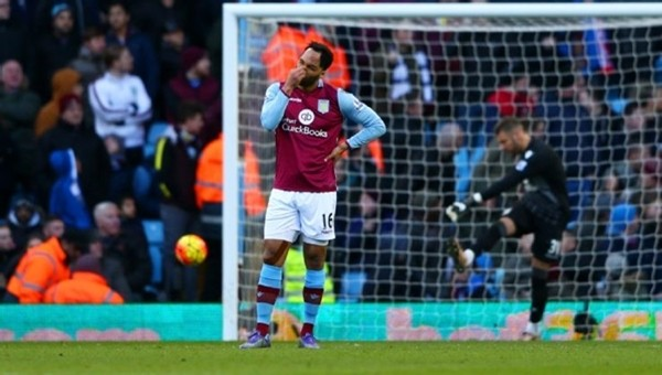 Aston Villa küme düşer mi?