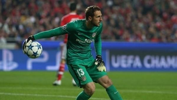 Atletico Madrid, Oblak'ı ikna etti